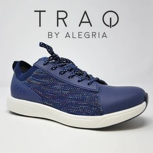 Alegria Traq Quest Sneakers sz 39 EUC